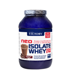 Neo Isolate Whey 100 CFM...