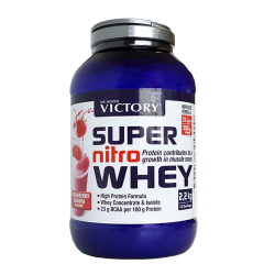 Super Nitro Whey (2,2kg)