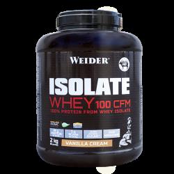 Isolate Whey 100 CFM (2kg)