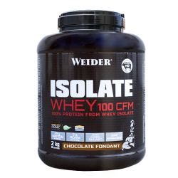 Isolate Whey 100 CFM (2kg)