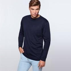 Camiseta manga larga Shiba