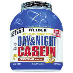 Day & Night Casein (1,8kg)