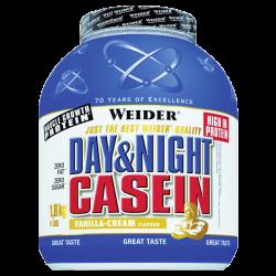 Day & Night Casein (1,8kg)