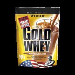 Gold Whey (500g)