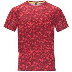 Camiseta técnica Assen