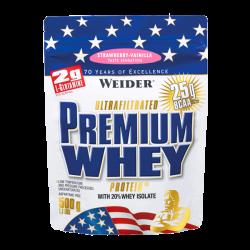 Premium Whey (500g)