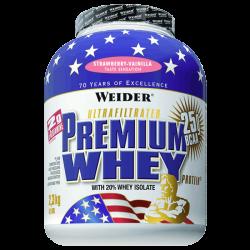 Premium Whey (2,3kg)