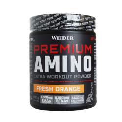 Premium Amino Powder