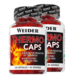 PACK DUO ThermoCaps (2x120...