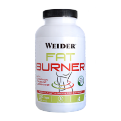 Fat Burner   (300capsulas)