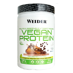 Vegan Protein (750g)
