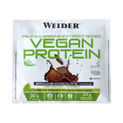 Vegan Protein (540g -...