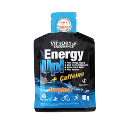 Energy Up Gel + Cafeina