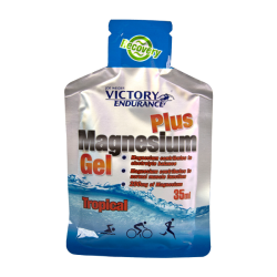 Magnesium Gel Plus