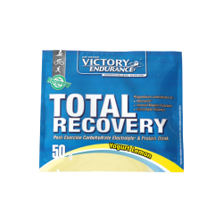 Total Recovery (sobre)