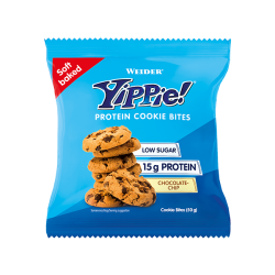 Yippie Cookie Bites