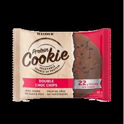 Protein Cookies
